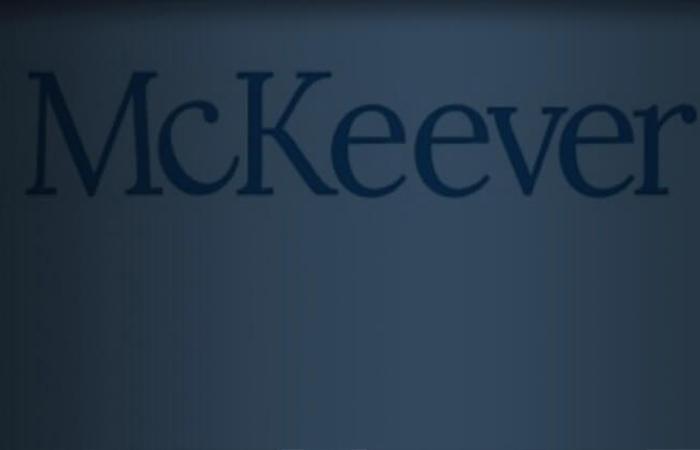 MCKeever